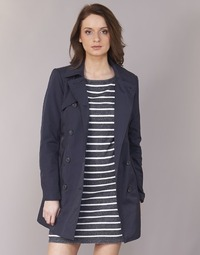 textil Dam Trenchcoats Only LUCY Marin