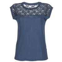 textil Dam T-shirts Only NICOLE Marin