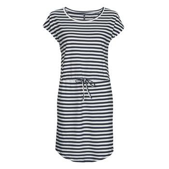 textil Dam Korta klänningar Only MAY Marin