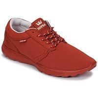 Skor Sneakers Supra HAMMER RUN Röd