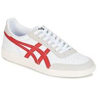 Skor Sneakers Asics GEL-VICKKA TRS Vit / Röd