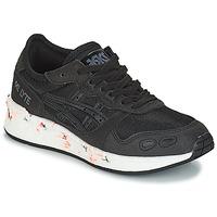 Skor Barn Sneakers Asics HYPER GEL-LYTE GS Svart