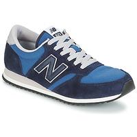 Skor Sneakers New Balance U420 Blå
