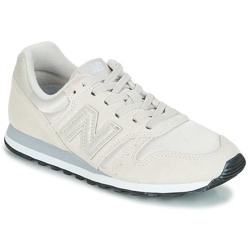 Skor Dam Sneakers New Balance WL373 Vit