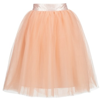 textil Dam kjolar Betty London I-LOVA Rosa