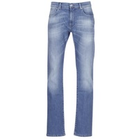 textil Herr Bootcutjeans Casual Attitude IGERAL Bl? / Ljus