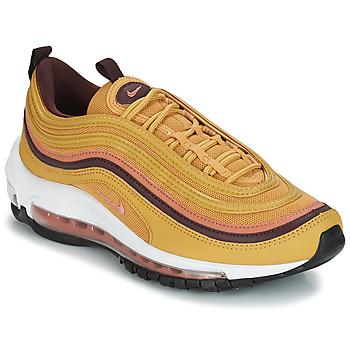 Skor Dam Sneakers Nike AIR MAX 97 W Gul