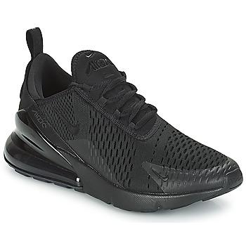 Skor Herr Sneakers Nike AIR MAX 270 Svart