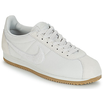 Skor Herr Sneakers Nike CLASSIC CORTEZ SE Beige