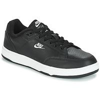 Skor Herr Sneakers Nike GRANDSTAND II Svart