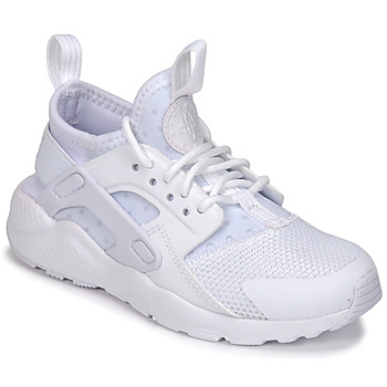 Skor Barn Sneakers Nike HUARACHE RUN ULTRA PRE-SCHOOL Vit