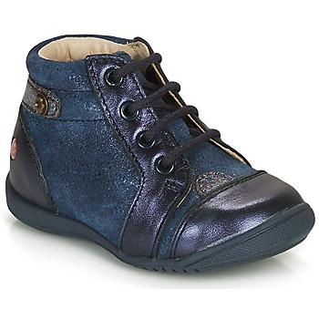 Skor Flickor Boots GBB NICOLE Marin