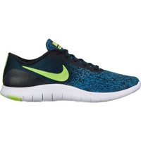 Skor Fitnesskor Nike Flex Contact Running Shoe AZUL