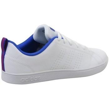 Skor Barn Sneakers adidas Originals VS Advantage CL K Vit