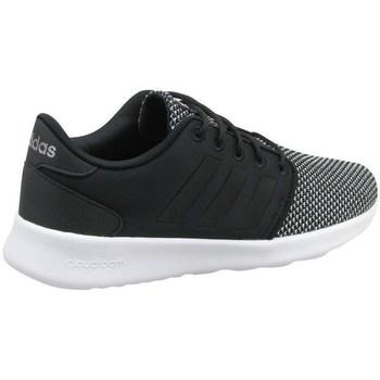 Skor Dam Sneakers adidas Originals CF QT Racer W Svarta,Gråa