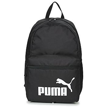 Väskor Ryggsäckar Puma PHASE BACKPACK Svart