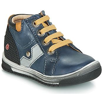 Skor Pojkar Höga sneakers GBB RENOLD Marin