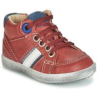 Skor Pojkar Sneakers GBB ANGELITO Tegel
