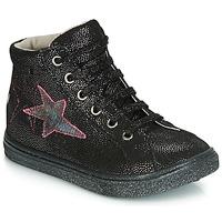 Skor Flick Sneakers GBB MARTA Svart-disco