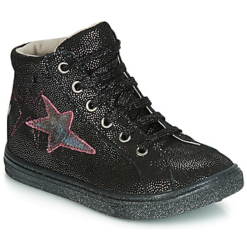 Skor Flickor Sneakers GBB MARTA Svart-disco