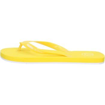 Skor Herr Flip-flops Momo Sandaler AG30 Gul