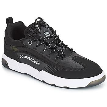 Skor Herr Sneakers DC Shoes LEGACY98 SLM SE M SHOE BLO Svart