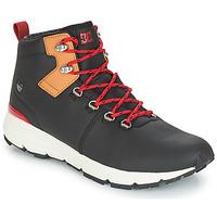 Skor Herr Sneakers DC Shoes MUIRLAND LX M BOOT XKCK Svart / Röd