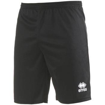textil Herr Shorts / Bermudas Errea Bermuda  Maxi Skin noir
