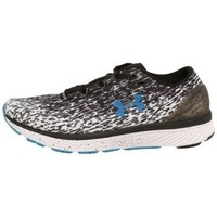 Skor Herr Sneakers Under Armour UA Charged Bandit 3 Ombre Vit, Svarta