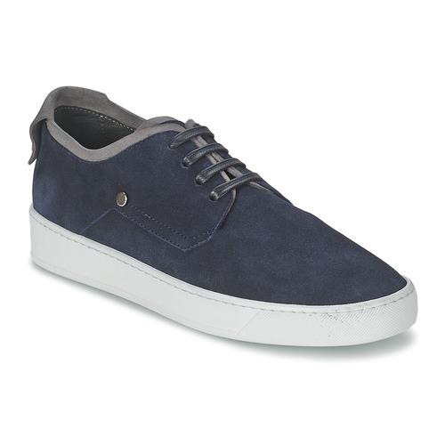 Skor Herr Sneakers CK Collection CUSTO Blå