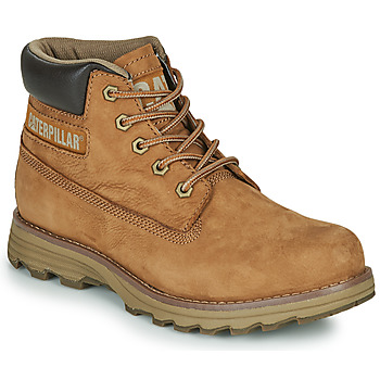 Skor Herr Boots Caterpillar FOUNDER Brun