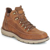 Skor Herr Boots Caterpillar PRIME Beige / Mörk