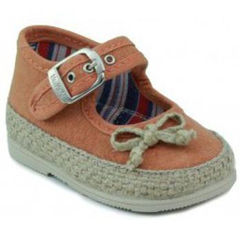 Skor Barn Sneakers Vulladi CANVAS NARANJA