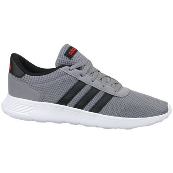 Skor Herr Sneakers adidas Originals Lite Racer K Gråa