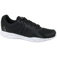 Skor Herr Sneakers Reebok Sport Trainfusion Nine 30 Svarta