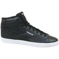 Skor Herr Höga sneakers Reebok Sport Royal Complete 2ML Svarta