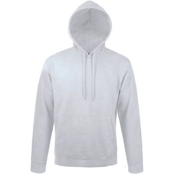 textil Sweatshirts Sols SNAKE UNISEX SPORT Gris