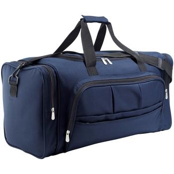 Väskor Sportväskor Sols WEEKEND TRAVEL Azul