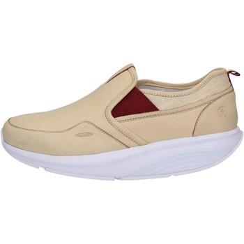 Skor Dam Sneakers Mbt Mockasiner AC442 Beige