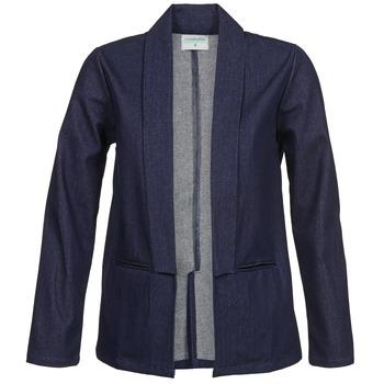 textil Dam Jackor & Kavajer Compania Fantastica AMANDA Marin