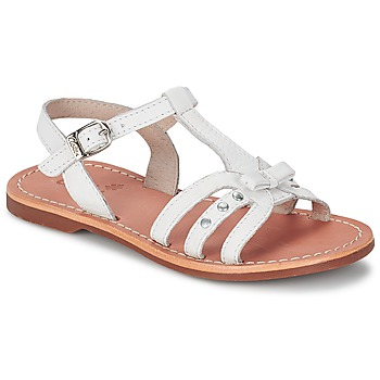 sandaler Aster VALENTINA Vit 350x350