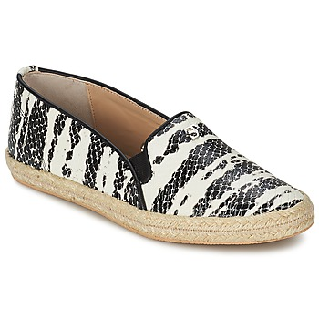 Skor Dam Slip-on-skor SuperTrash ALISA Svart / Beige