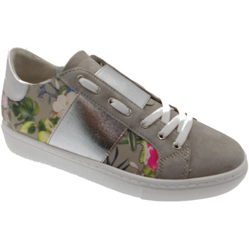 Skor Dam Sneakers Calzaturificio Loren LOC3785sa blu