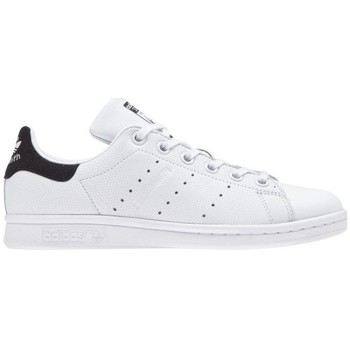 Skor Barn Sneakers adidas Originals Stan Smith Vit