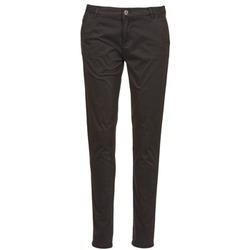 textil Dam Chinos / Carrot jeans DDP HELEN Grå