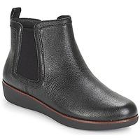 Skor Dam Boots FitFlop CHAI Svart