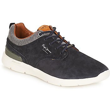 Skor Herr Sneakers Pepe jeans Jayden Marin