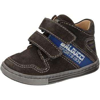 Skor Pojkar Höga sneakers Balducci Sneakers AD586 Grå