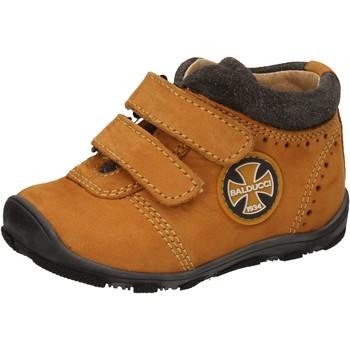 Skor Pojkar Höga sneakers Balducci Sneakers AD589 Gul
