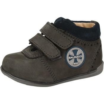 Skor Pojkar Höga sneakers Balducci Sneakers AD590 Blå